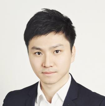 Joseph Zhang – CFO/Partner for Sperton China