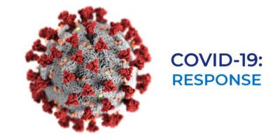 COVID-19: response